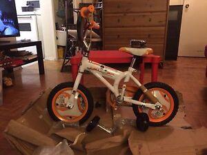 Star Wars bicycle