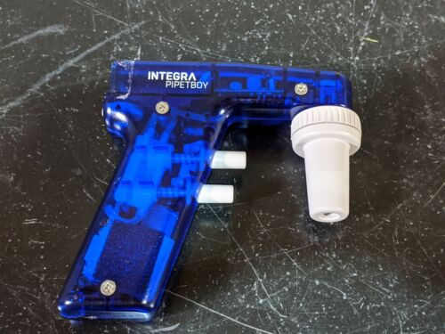 Integra PIPETBOY Pipette Controller