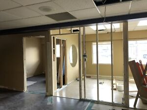 Office space for rent - health professionals