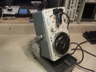 Gr General Radio 1531 Strobotac For Parts