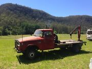 1966 international truck St Albans Hawkesbury Area Preview