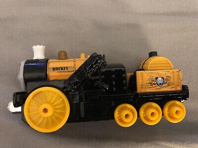 Thomas The Train Engine STEPHEN RockeT Die Cast Metal Magnetic Train