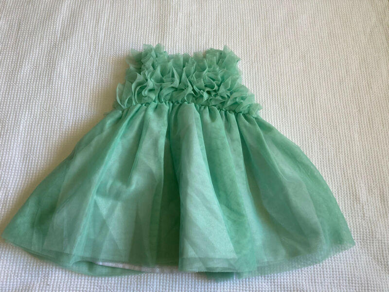 Cat And Jack baby girl dress