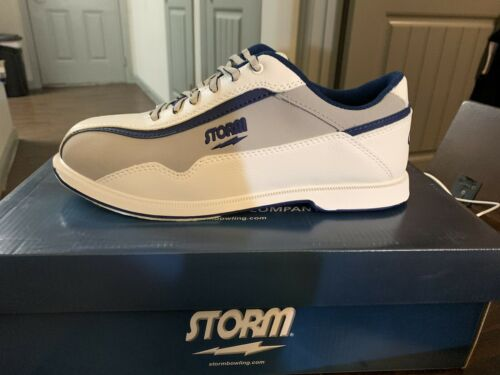 New Storm Volkan. S212-9. bowling shoes Men Size 7/M. Univer