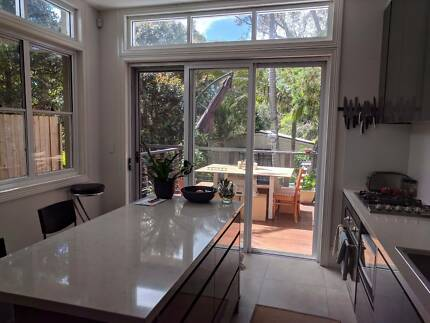 Furnished Room in Beautiful Inner West Terrace House