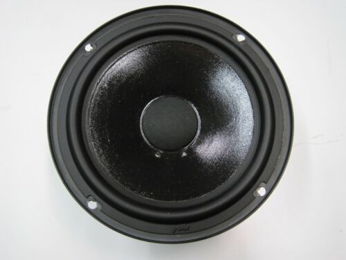 "POLK AUDIO 6.5"" WOOFER #MW6502"