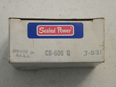 1960-1980 Chrysler/Dodge 170,198,225 rod bearings (1 pair)