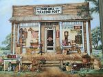Iron Hill Trading Post