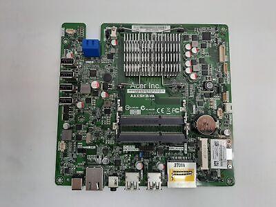 Acer Aspire ZC-106 AAXSKB-VA AMD E1-2500 DDR3 SDRAM Desktop Motherboard