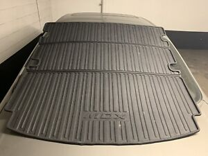 Acura MDX foldable cargo mat