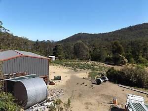 Roaring Beach 50 acre private paradise Nubeena Tasman Area Preview