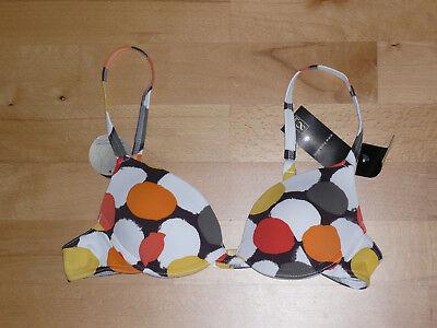HUIT Bügel-Bikini-Oberteil, AIR, Gr. 70 A, multifunctional, NEU!