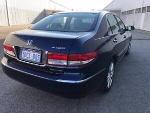 2005 Honda Accord Sedan, LUXURY, 1 YEAR FREE WARRANTY