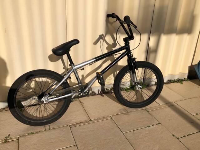 Boys Mongoose Bmx Bike Kid S Bicycles Gumtree