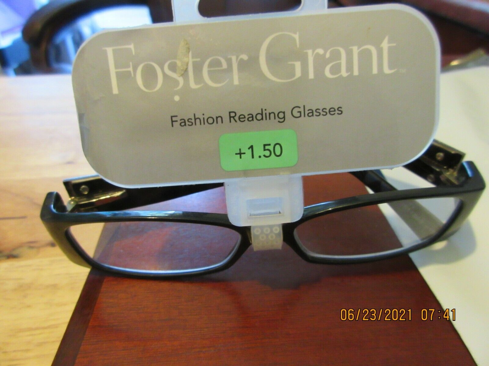 Foster Grant Reading Glasses Fashion Readers