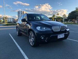 2013 BMW X5 xDRIVE 40d SPORT Tiwn Turbo Automatic SUV Southport Gold Coast City Preview