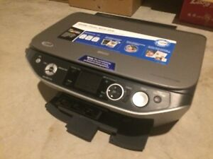 Epson RX580 Photo All-in-One