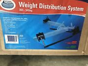Weight distribution hitch Ark Yeppoon Yeppoon Area Preview