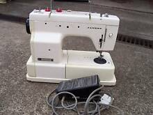 JANOME SEWING MACHINE Bargo Wollondilly Area Preview