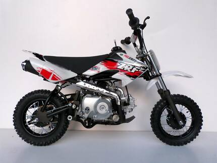 NEW ZRF70 Mini Bike four stroke electric start Russell Vale Wollongong Area Preview