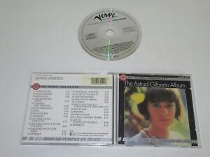 ASTRUD-GILBERTO-THE-GILBERTO-ALBUM-PLATEADO-COL-VERVE-823-451-2-CD-ALBUM