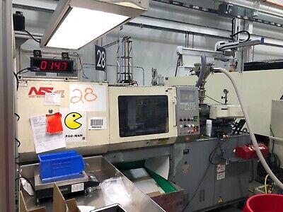 Nissei Plastic Injection Press