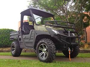 SYNERGY DESERT STORM 600 ARMY UTV ATV CAMO SIDE BY SIDE BUGGY Burleigh Heads Gold Coast South Preview