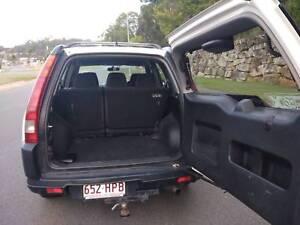 2004 Honda CR-V Wagon