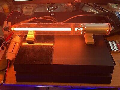 Melles Griot Hene Laser 4mw