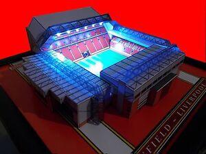 Build Your Own Football Stadium Kit