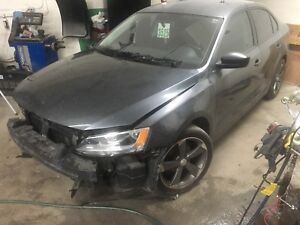 jetta 2013 for parts