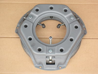 Clutch Pressure Plate For Ford 501 541 600 601 611 620 621 630 631 640 641 650