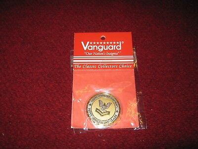 Dept. of the Navy Challenge Coin Petty Officer 2nd Class