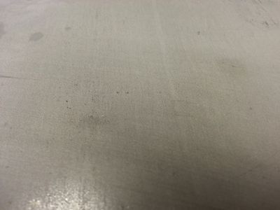 18ga Stainless Steel Sheet Plate 2b Type 316 18 X 24