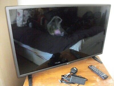 LG 32 INCH TV - LG 32LF510B - EXCELLENT CONDITION - LOW PRICE