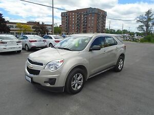 2014 Chevrolet Equinox LS  *GUARANTEED APPROVAL*
