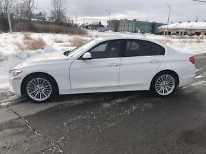 BMW 328 IX 2013 Luxury Édition