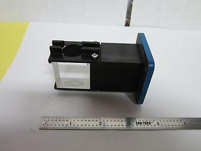 Microscope Leica Reichert Polyvar Beam Splitter Optics Binh3-01