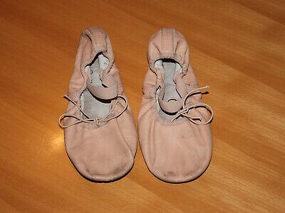 Ballettschuhe von BLOCH Gr. 2,5C ()