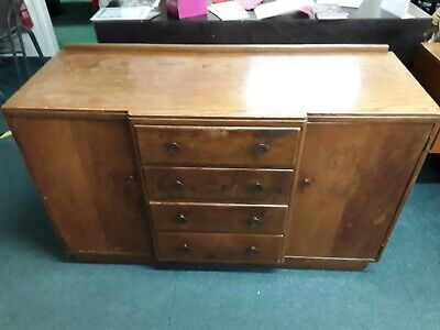 30s style sideboard