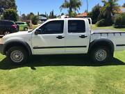 2006 Holden Rodeo Ute Tapping Wanneroo Area Preview