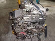 1999 Toyota Land Cruiser Prado V6 Engine 3400 Campbellfield Hume Area Preview