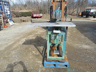 Roper Whitney 58 Kick Whitney Jensen 58 Punch Punch Press Diacro Punch Die
