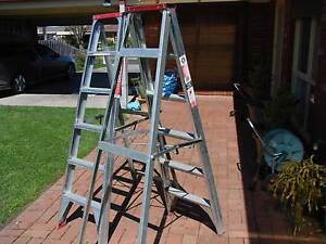 6FT STEP LADDERS Sale Wellington Area Preview