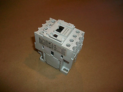Automation Direct Contactor Motor Starter Gh15bn  5hp 460vac  120v Coil