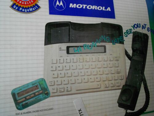 Motorola WordSender NDN3000A New