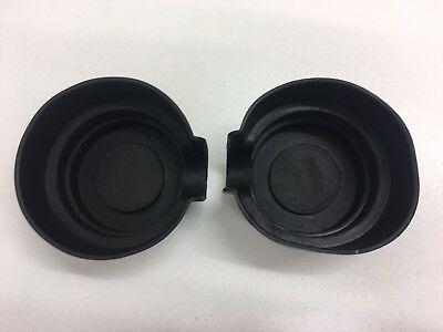 99-06 CHEVY SILVERADO SIERRA JUMP SEAT & EXTENDED CAB DOOR CUP HOLDER INSERTS V6 ()