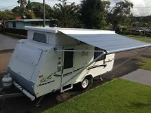 2005 Jayco Bateau Bay Wyong Area Preview