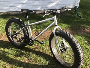 Schwinn Fat Bike (NEW w/Upgrades)