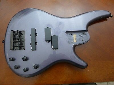 Ibanez SDGR Bass body, active PUs, hardware for sale  Henderson